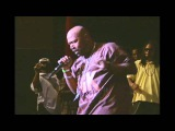 UGK &amp Young Jeezy perform at the 2006 Ozone Awards