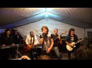Manhattan Rock Band - Don't Stop Believing y Separete Ways (Journey). Voz Tete Novoa y Angel Perez.