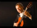 Manuel Barrueco live concert playing Takemitsu and Bach