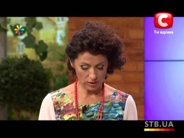 Обольстительные уста в домашних условиях - Все буде добре - Выпуск 11 - 18.07.2012