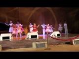 Театр песни 'ПЛАНЕТА ДЕТСТВА'   'Я люблю танцевать' (из репертуара Анны Герман)