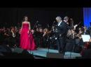 Placido Domingo, Aida Garifullina - Violetta-Germont duet G. Verdi - La Traviata