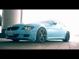 Platte Forme a.g. Promotional Video - Featuring ESS Tuning Supercharged BMW E63 M6 & E92 M3