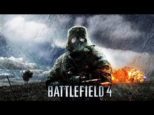 Battlefield 4: Крутые моменты НАРЕЗКА 2
