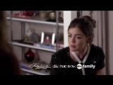 Милые обманщицы/Pretty Little Liars (2010 - ...) ТВ-ролик (сезон 5, эпизод 21)