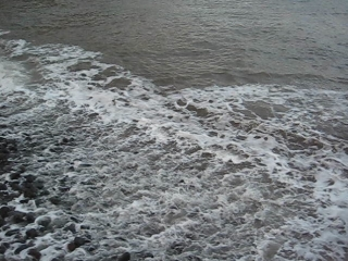 Мадейра прилив атлантический океан