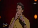 Stand Up: Виктор Комаров - О браках по залету, женатых мужчинах и родах