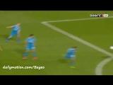 ЛЧ | Бенфика - Зенит 1-0 | Обзор матча