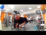 Легкая тренировка ног за две недели до Кубка Украины в Новой Будове (1)