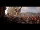 """Отрывок из фильма """"Соседи на тропе войны 2"""". Танец Зака Эфрона."""