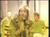 Kajagoogoo - Hang On Now (TV Studio -1983)