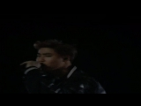 [FANCAM] 160813 EXO - Drop That