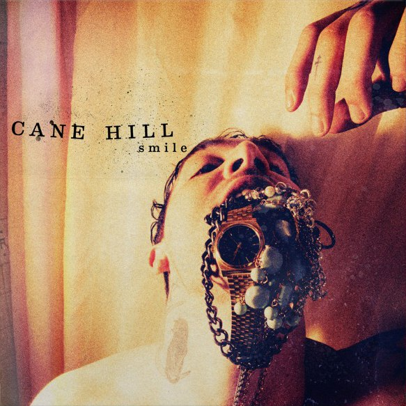 Cane Hill – (The New) Jesus [single] (2016)