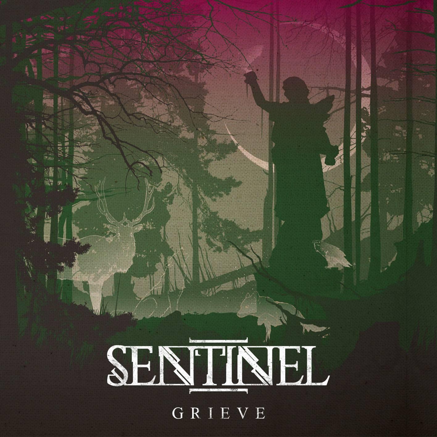 Sentinel - Grieve [single] (2016)