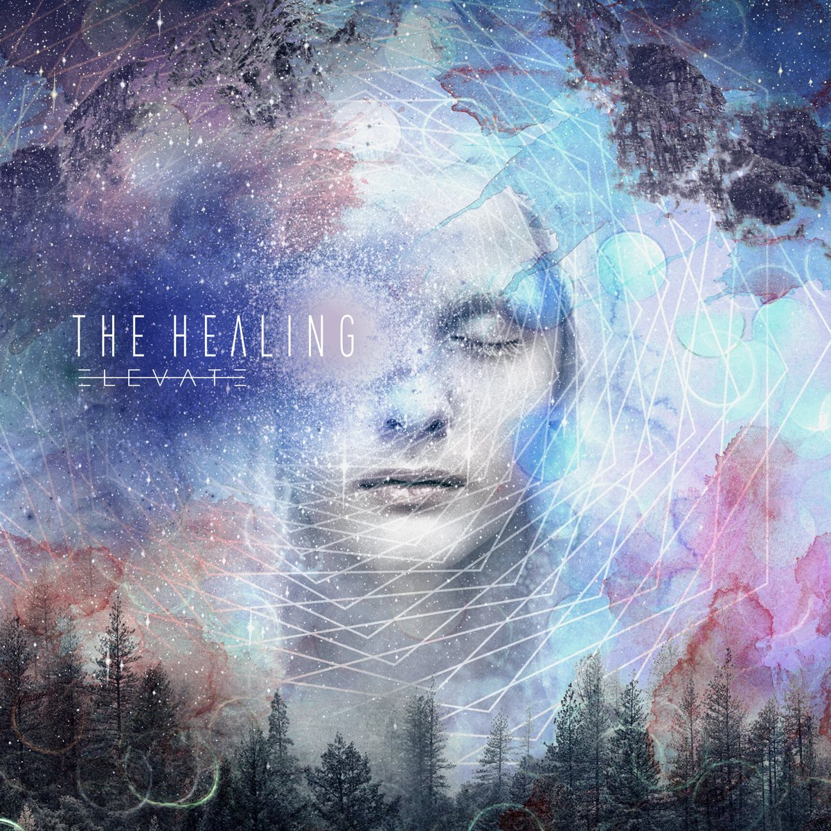 The Healing - Elevate [EP] (2016)