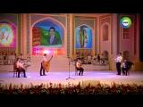 Чем славится туркменский город Дашогуз, который стал культурной столицей СНГ