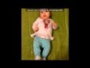 «Наша доченька)» под музыку КСЕНИЯ БОРОДИНА - ТЫ МОЙ МАЛЕНЬКИЙ МИР!. Picrolla