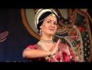 Bihag Pallavi by Elena Wildt, Sundary dance group, Dnepropetrovsk