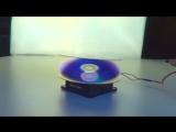 Как сделать иллюзию CD своими руками