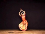 Savitha Sastry Bharatanatyam Performance