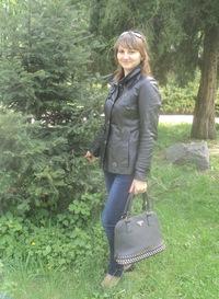 Ирина Саянная