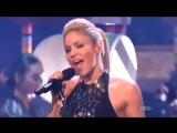 Shakira Rabiosa Dancing With The Stars Loca Sale El Sol Did It Again She Wolf Music Video Official