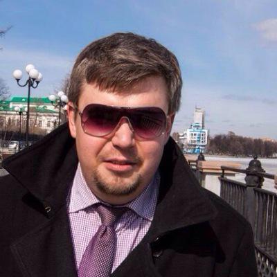 Алексей Бикеев