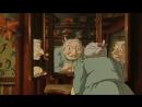 Ходячий замок/Hauru no ugoku shiro (2004) Американский трейлер