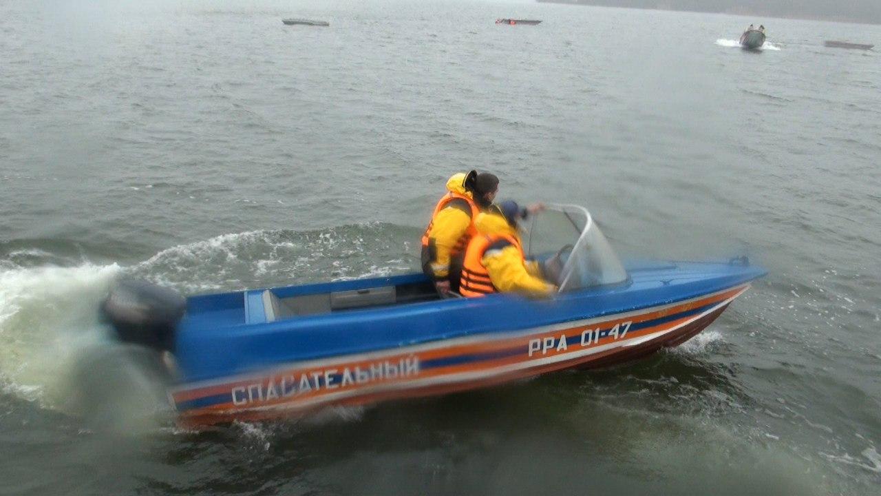В Ростовской области была проведена тренировка по прогнозированию возможной обстановки во время паводка