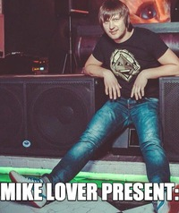 Mike Lover