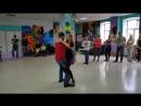 """Открытый урок в студии танцев """"Миланж"""" 10.09.16 по направлению Bachata"""