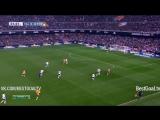 Валенсия 1:1 Барселона. Обзор матча и видео голов