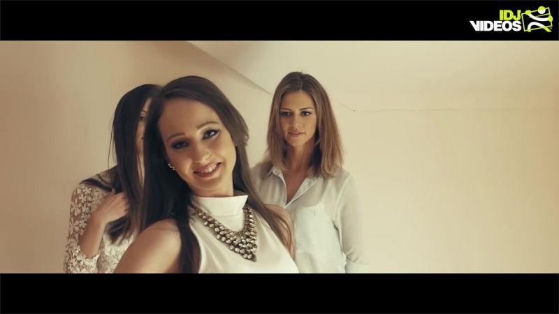 SAJIN FEAT. OLJA KARLEUSA - LAZI SLATKE (OFFICIAL VIDEO)