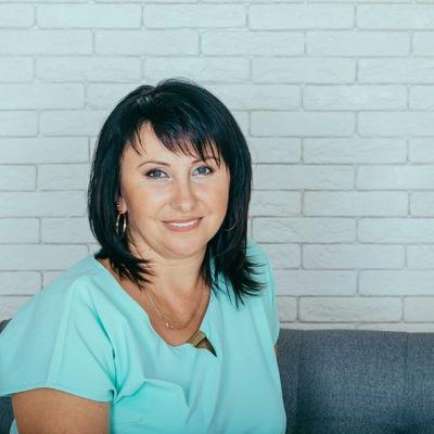 Ольга Шостак