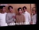 151007 ZYX HPBD FM Yixing - VCR fancam by kspectrum