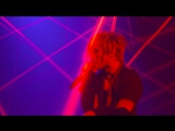 Acid Black Cherry - doomsday clock (TOUR 『2012』)