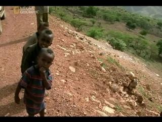 05.Долгий путь на юг. От Судана до Эфиопии