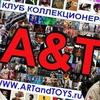 Art & Toys - Фигурки Hottoys\Статуи\Коллекции