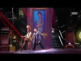 Танцы на ТНТТ Софа и Дима Масленников (Big Data Dangerous) (сезон 2, серия 16)