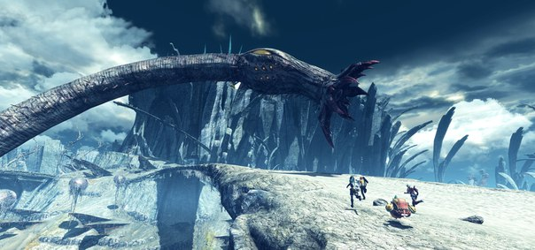 xenoblade chronicles spielen online