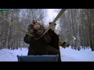 """Три белых коня (из х\ф фильма """"Чародеи"""", 1982, Русские ДиДжеи Remix)"""