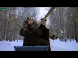 Три белых коня (из хф фильма Чародеи, 1982, Русские ДиДжеи Remix)