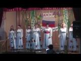 Народный женский вокальный ансамбль «Душечка» - Ночь глубокая, Ночка луговая