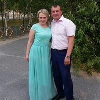 Лика Сергеева