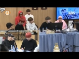 (рус.саб) 160512 BTS @ SBS Power FM Cultwo Show