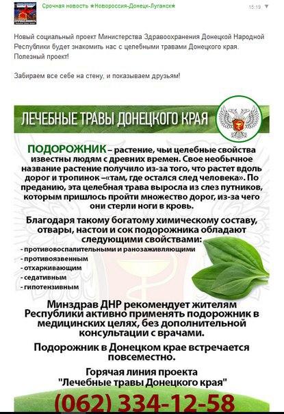 """""""Ситуация страшная. Это """"черные дыры"""" по общественному здоровью"""", - Квиташвили о гриппе на оккупированных территориях Донбасса - Цензор.НЕТ 5920"""