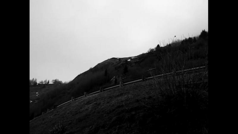02.04.2016 - адзіночны пераход праз Альпы. Першы пад'ёмчык напачатку вандроўкі. Вартаспрабаваць Вартавяртацца Апантаны