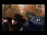 Драконы: гонка на грани 3 серия