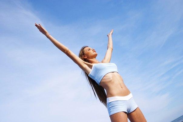 как сесть на правильное питание для похудения