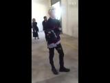 160620 — SS17 Milan Men's Fashion Week